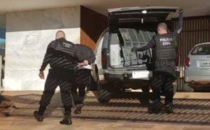 Estudante de gestão comercial também foi preso durante operação contra pedofilia
