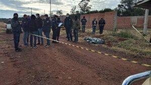 Tortura, morte e bilhete: há anos 'Justiceiros' assassinam suspeitos de assaltar na fronteira de MS